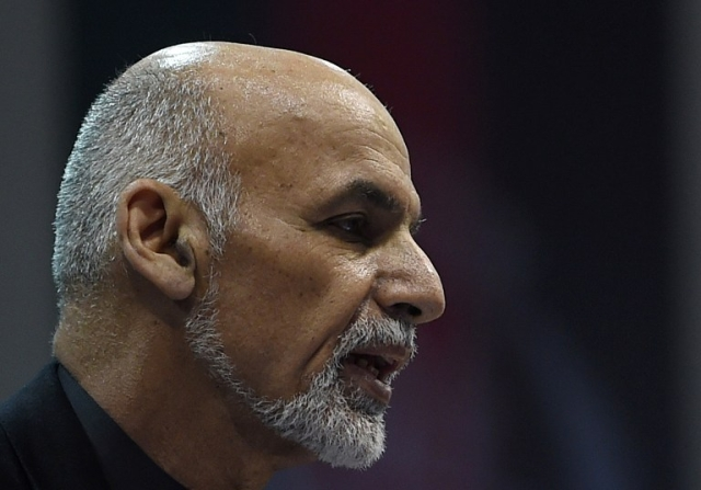 How Afghan President Ashraf Ghani Was Deceived By Pakistan
