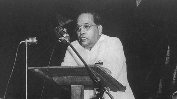 Five Excerpts From Ambedkar's Historic 'Grammar of Anarchy' Speech