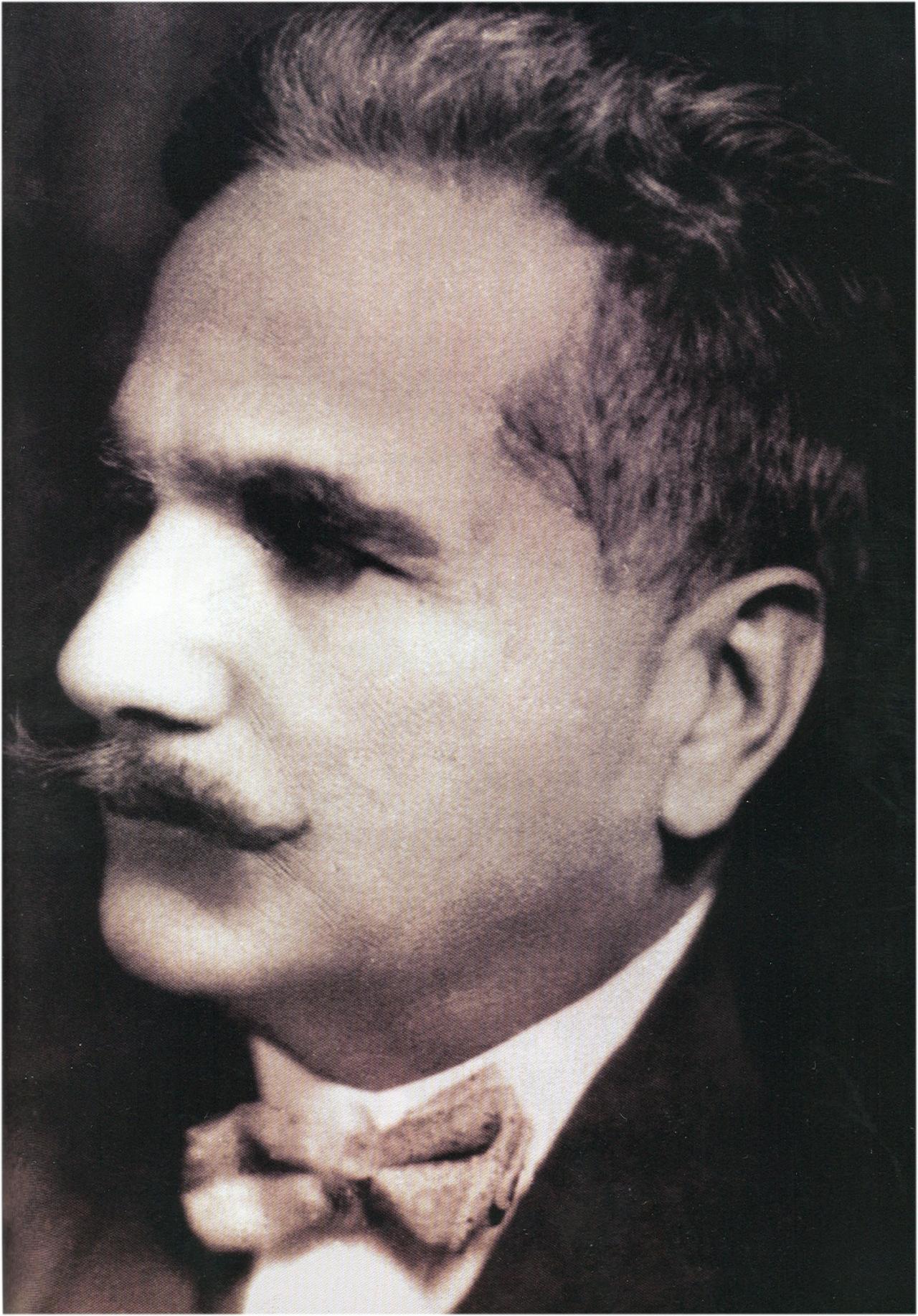 "Muhammad Iqbal is considered the ""Spiritual Father Of Pakistan""."
