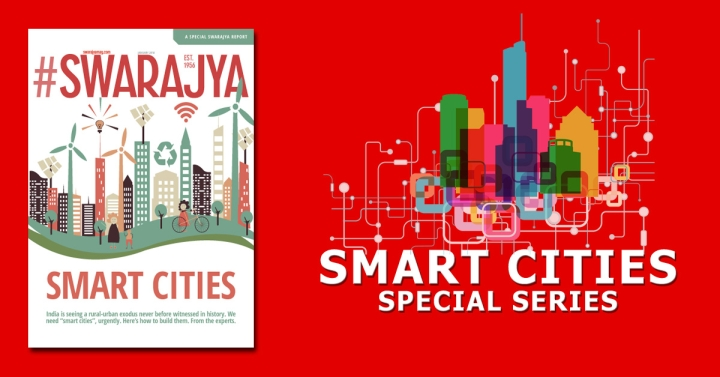 Ten Things That India's Smart Cities Have Promised Their Citizens