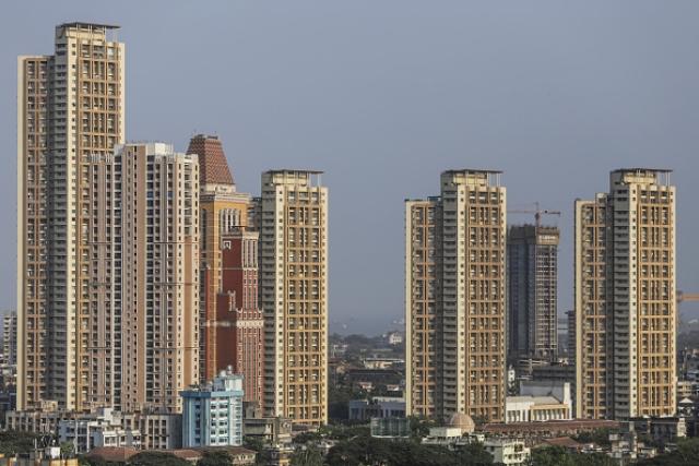 Smart Cities - Mumbai (Dhiraj Singh/Bloomberg via Getty Images)