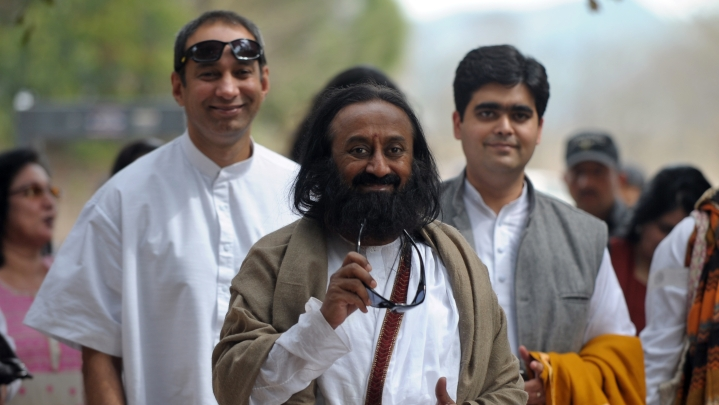 Read: Sri Sri Ravi Shankar's Proposal For Out-Of-Court Settlement Of Ayodhya Dispute Sent To AIMPLB