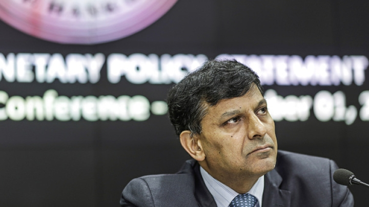 Rajan & Central Bankers: They Are The Real  One-Eyed Kings In Land Of The Blind