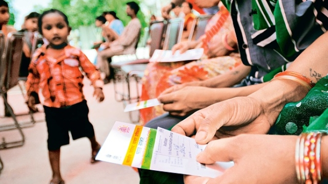 10 Things You Need To Know About NDA's Aadhaar Bill 2016