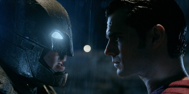 #MovieReview Batman V. Superman: There's No Dawn In This Movie, Just Dusk.