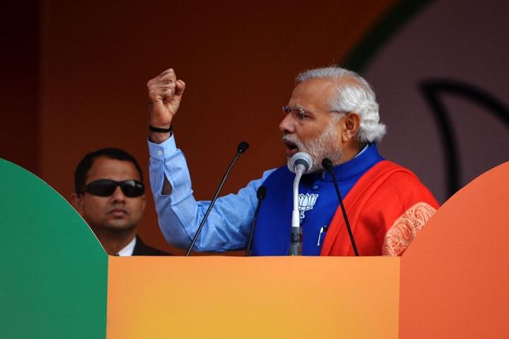 Process Of Important Economic Decisions Will Continue, Says Prime Minister Modi