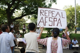 No AFSPA In Meghalaya, Several Areas Of Arunachal Pradesh Since 1 April: Home Ministry