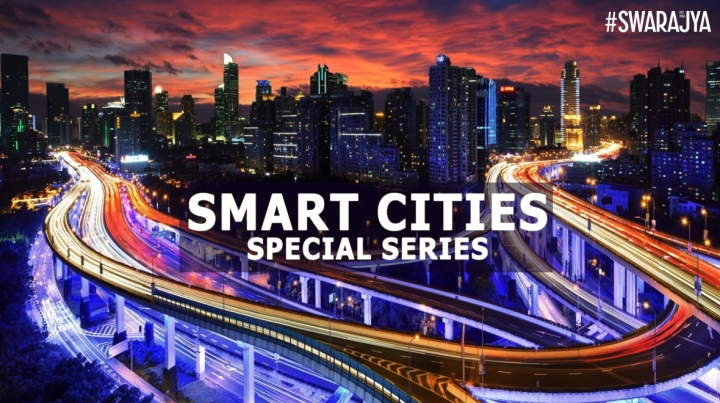 How Successful Smart Cities Become Is A Function Of Who's In-Charge