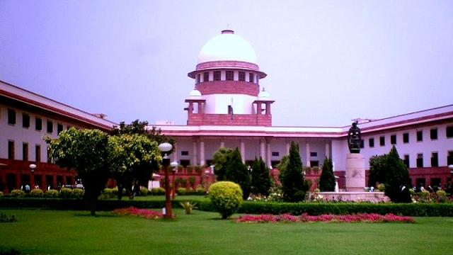 Privacy Is A Fundamental Right; And So Is Property. Government Needs To Re-Examine Its Stand Before SC