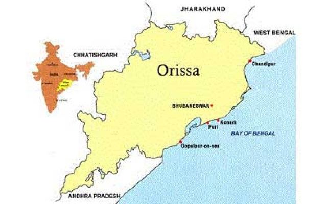 The other battle for Odisha