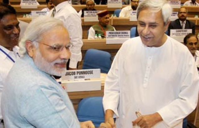 Of Confusion and Question Marks: The Odisha story