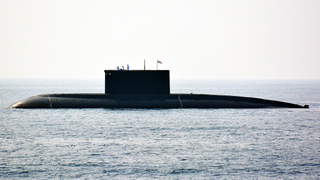 Morning Brief: Push For Underwater Defence Deals; Bankruptcy Protection For Individuals; Gulf Boom Waning?