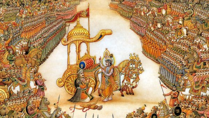 The Universal Relevance of Sanatana Dharma