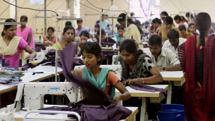 What Is Tamil Nadu's Labour Shortage Really About?