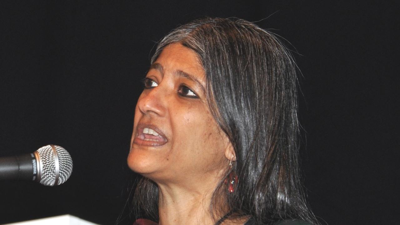 Jayati Ghosh/Wikimedia Images