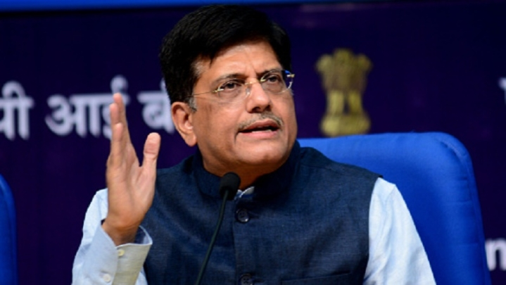 Video: Indian Railways Has An Efficiency Problem, Piyush Goyal Explains Using The Linesman Example
