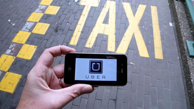 New Central Rules For Taxi Aggregators Like Ola And Uber Are Surprisingly Liberal. Cheers!