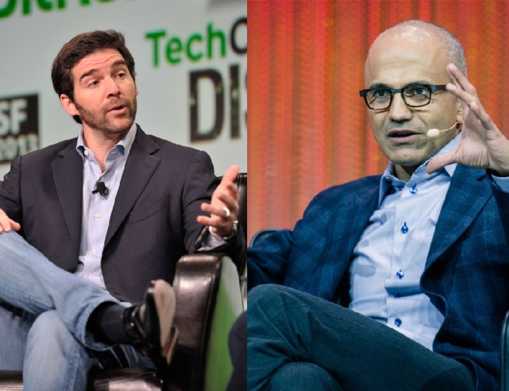 The $26 Billion Genius Of LinkedIn