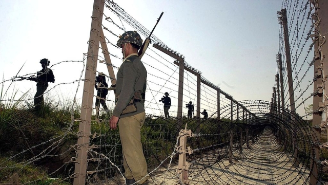 Morning Brief: Pakistan 'Smart Fence' By Next March; Cabinet Nod For Scrapping No-Detention Policy