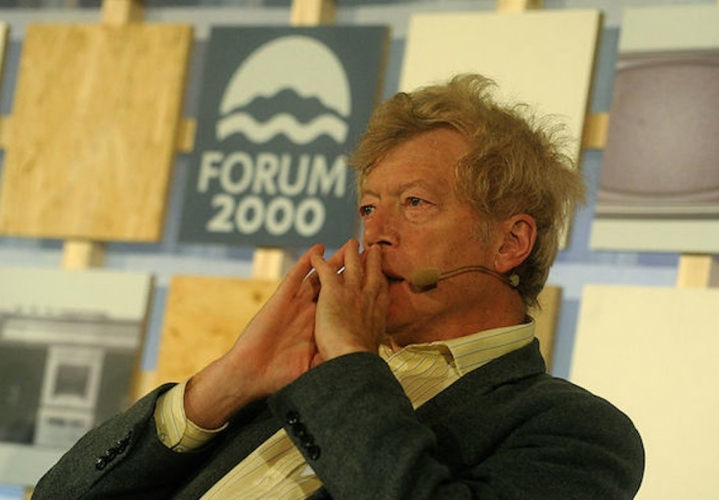 Roger Scruton: A Knighthood For Conservatism