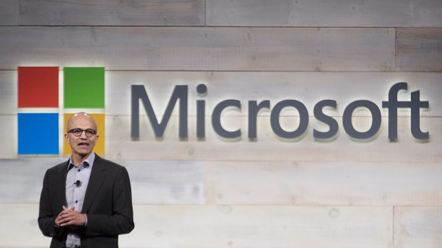 Microsoft's Moment Of Reckoning
