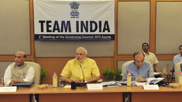 Niti's Detailed Outcome-Monitoring Will Make Governance Deliver