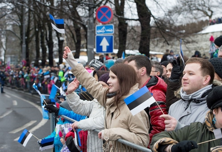 Five Big Reasons To Applaud the Improbable Success of Estonia And Five Small Reasons To Worry
