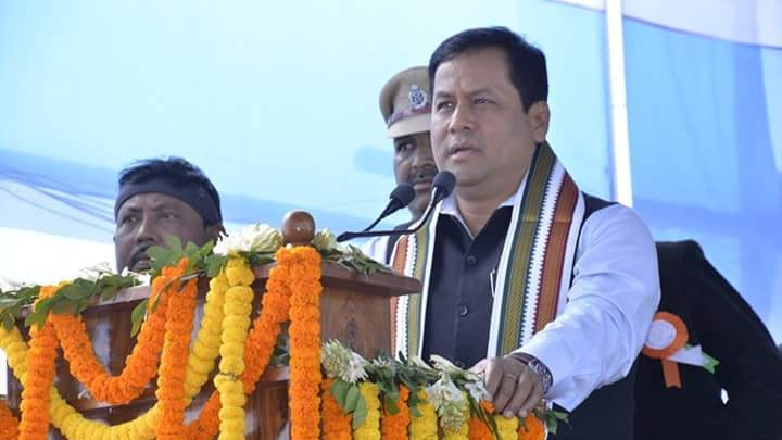 From Darkness To Light: Sonowal Aiming For A Power-Surplus Assam
