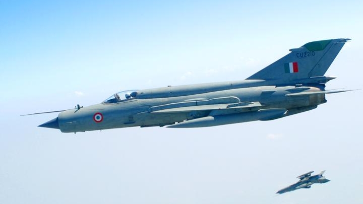 The IAF Fleet Needs Rejuvenating, And Needs It Now