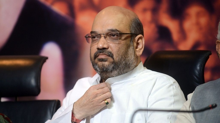 Kerala CM Pinarayi Vijayan Responsible For Murders Of BJP And RSS Workers, Says Amit Shah