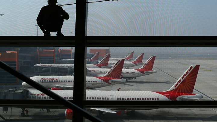 FDI Alone Won't Help - Major Restructuring Needed For AAI Take-Off