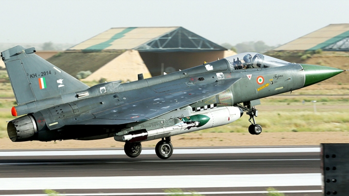 Next-Gen Successor To LCA Tejas On The Way, To Be Built At Coimbatore