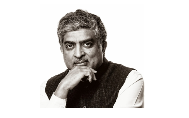 Watch: Nandan Nilekani On Technological Disruption And Indian Economy