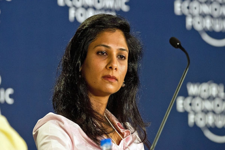 Gita Gopinath's Appointment Row Shows Up The Intellectual Dishonesty Of God's Own Country