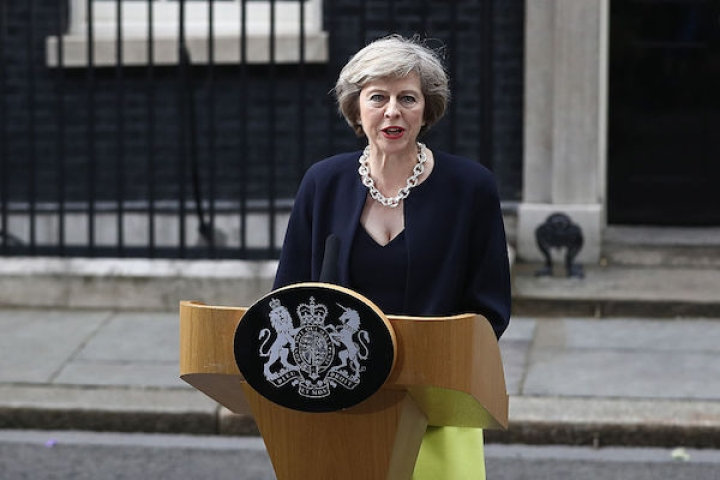 Theresa May Takes Over As UK's Prime Minister; What Does It Mean For India?