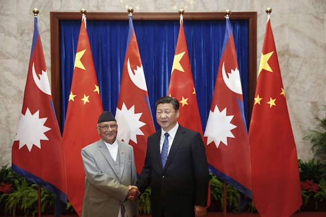 Subcontinental Drift: Rajnath Singh Heading To Pakistan; Nepal Warming Up To China