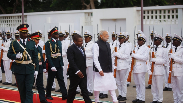 Prime Minister Modi's Crucial Visit To Africa To Help Elevate India-Africa Ties