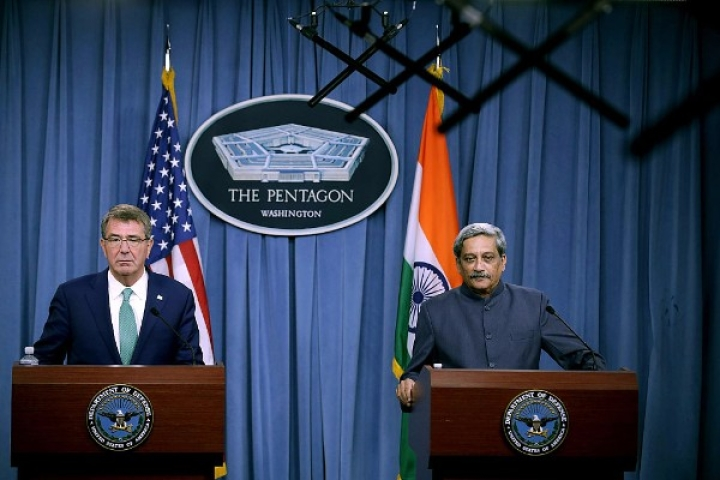 Strategic Handshake: US-India Joint Military Operations Will Get A Little More Easier