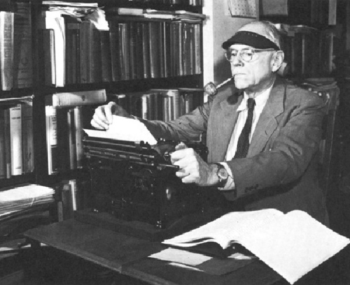 Frank Knight: The Forgotten Economist Who Challenged Both Socialism and Free Markets