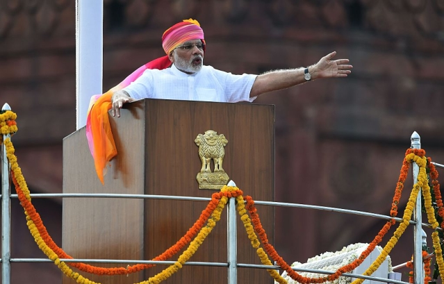 Modi, Policy And Nation Building