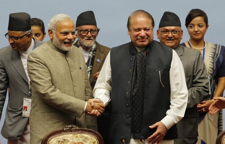 POK-ing Pakistan: Why It Must Amount To More Than Just Bluster & Optics