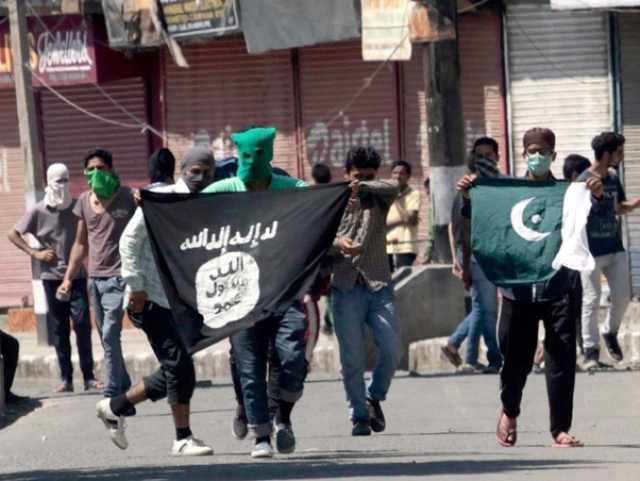 Kashmiriyat Is Dead: ISIS-isation Of The Valley Means Insanity Trumps Insaniyat