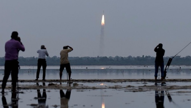 PSLV-C35 Successfully Puts Satellites Into Different Orbits. Here's How ISRO Did It.