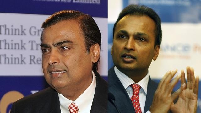 Post-Telenor, Voda-Idea,  Jio Is Knocking  Stuffing Out Of Anil Ambani's RCom