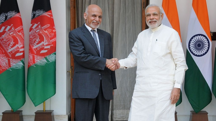 The Taliban Are On The Offensive. Will India Step Up Its Aid To Afghanistan?