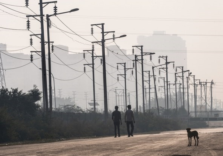 How Big Data Is Going To  Stop Power Theft In Rural India