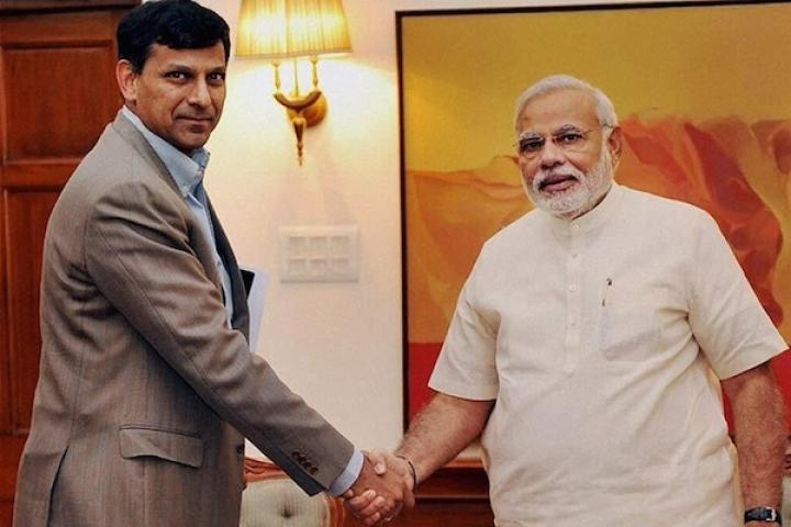 Both Modi And Rajan Should Take The Credit As Household Financial Savings Hit A Five-Year High