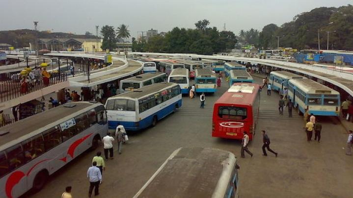 Irresponsible Planners Prevent 'Smart Transport' In Indian Cities