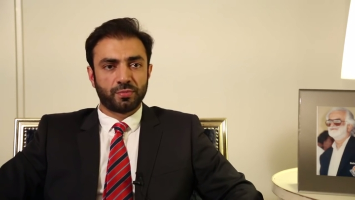 India-Baloch Alliance Moves Ahead: Bugti To File A   Formal Request For Asylum In India
