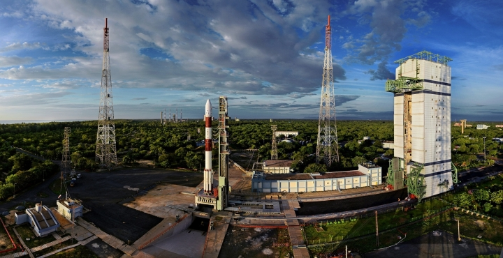 India's Regional Navigation System Will Get A New Satellite On 12 April To Improve Its Accuracy